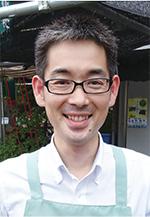 OKホーム&ガーデン長与店店長・村部貴文氏