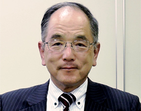 ㈱Aコープ西日本 代表取締役社長 草場浩氏