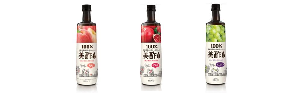 大韓民国 「美酢」