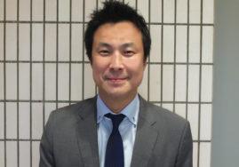 清家貴司代表取締役社長