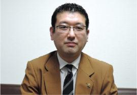 杉浦正道氏