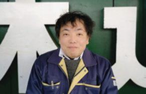 濵田吉仁氏